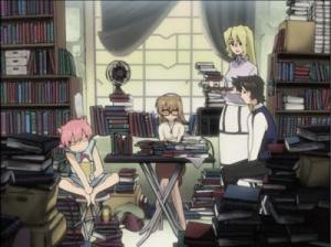 Tadoku-read-more-or-die-contest